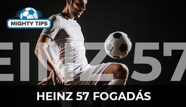 Heinz (57 fogadás)