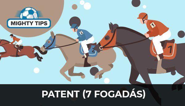 Patent (7 fogadás)
